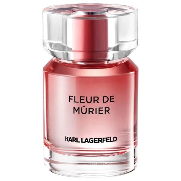 Karl Lagerfeld Fleur de Mûrier Eau de Parfum 50ml