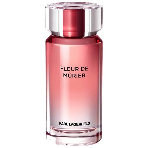 Karl Lagerfeld Fleur de Mûrier Eau de Parfum 100ml