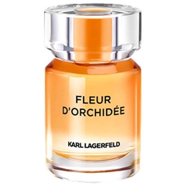Karl Lagerfeld Fleur d'Orchidée Eau de Parfum 50ml