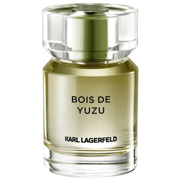 Karl Lagerfeld Bois de Yuzu Eau de Toilette 50ml