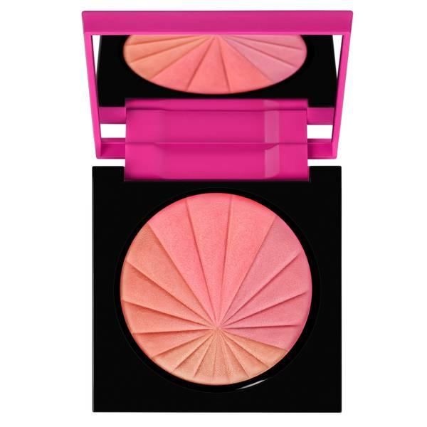 Diego Dalla Palma Turn on The Blush Compact Powder - Pink Rainbow 7.1g