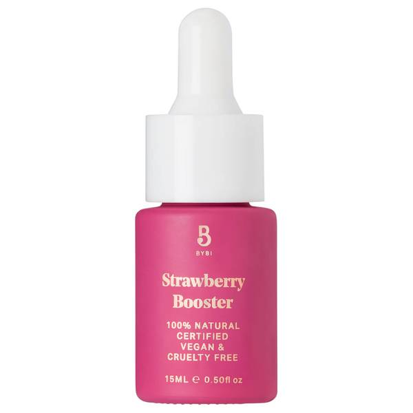 BYBI Beauty Strawberry Booster 15ml