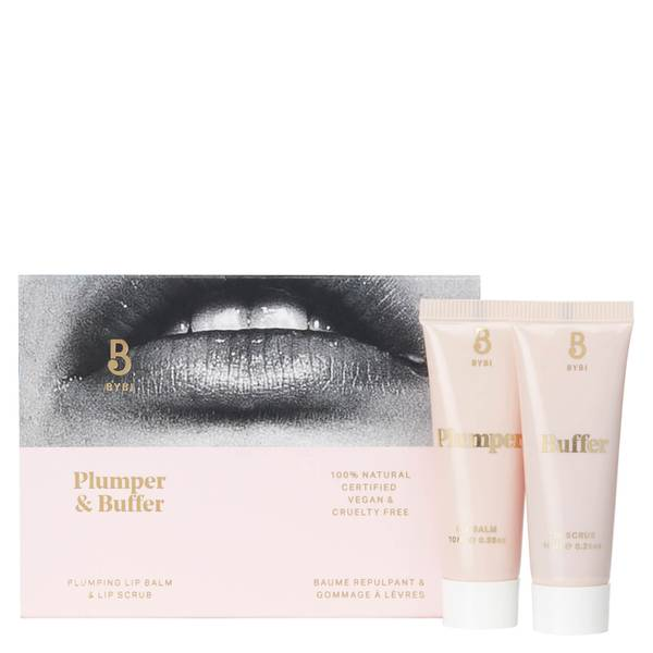 BYBI Beauty Lip Kit