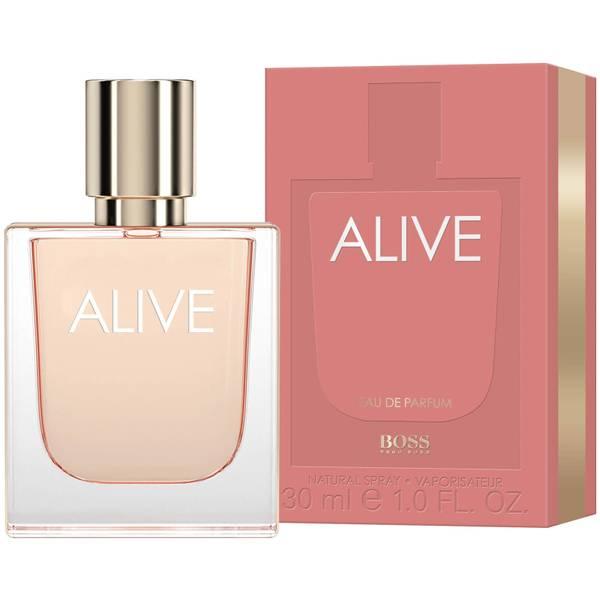 HUGO BOSS Women's Alive Eau de Parfum 30ml