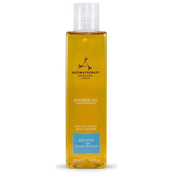 Aromatherapy Associates Revive Shower Oil 250ml