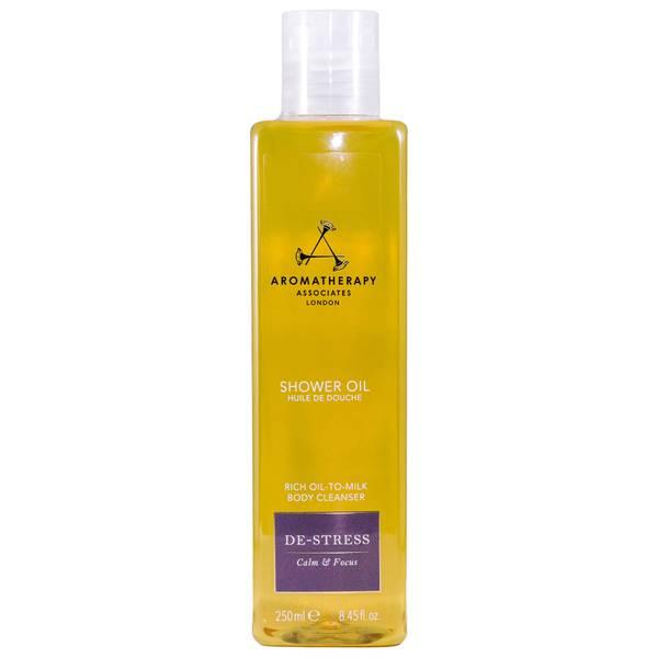 Aromatherapy Associates De-Stress Shower Oil 250ml