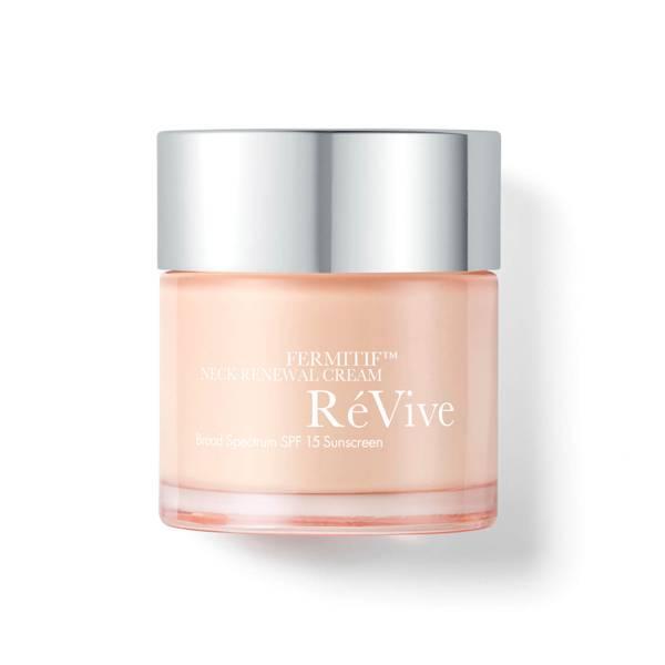 RéVive Fermitif Neck Renewal Cream Broad Spectrum SPF15 Sunscreen 75ml