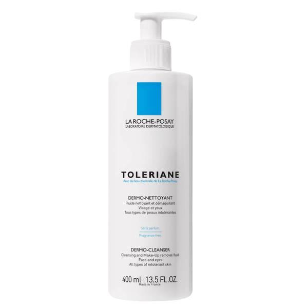 La Roche-Posay Toleraine Dermo Cleanser 400ml
