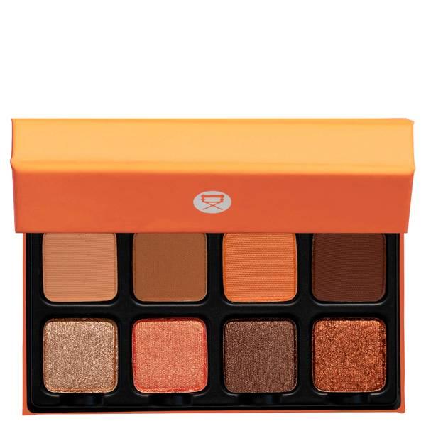 Viseart Petit PRO 4 Eyeshadow Palette Apricotine