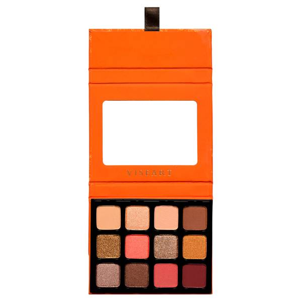 Viseart Spritz EDIT Eyeshadow Palette