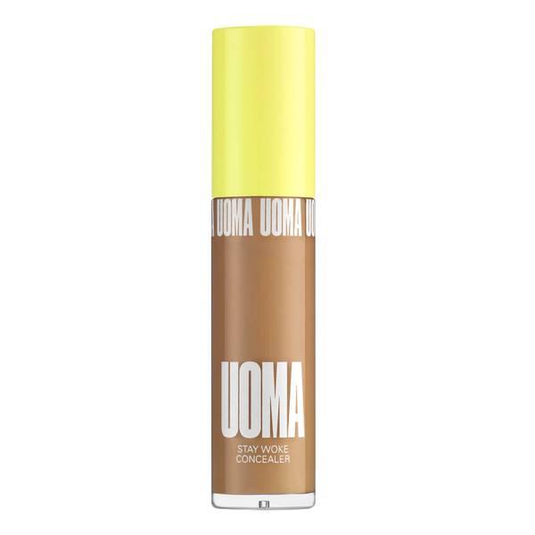 UOMA Beauty Stay Woke Luminous Brightening Concealer 30ml (Various Shades)
