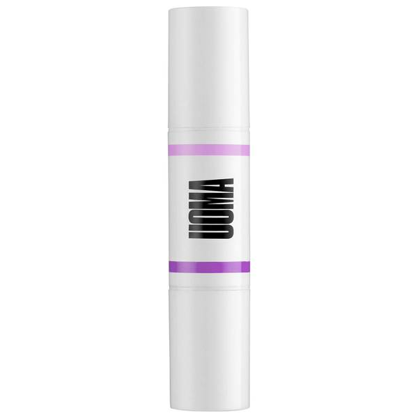 UOMA Beauty Double Take Highlight and Contour Stick 5ml (Various Shades)