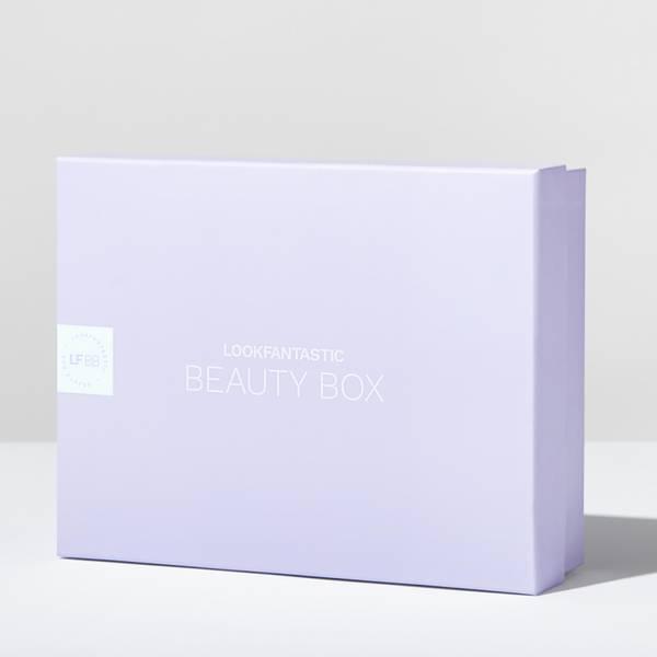 Подписка на LOOKFANTASTIC Beauty Box