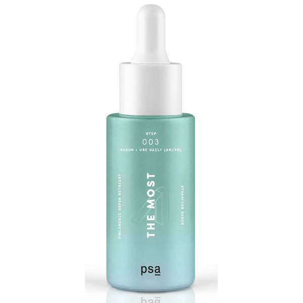 PSA SKIN The Most Hyaluronic Super Nutrient Hydration Serum 30ml