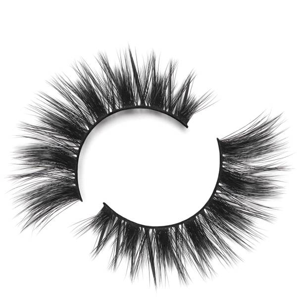 Lilly Lashes Faux Mink - Rome