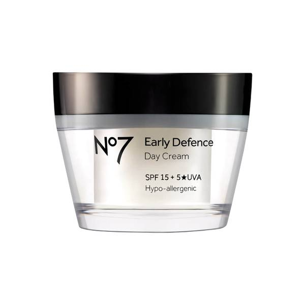 Early Defence Day Cream 50ml