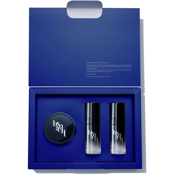 BYNACHT Summer Skin Radiance Kit