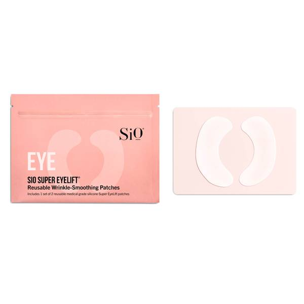 SiO Beauty Super EyeLift (2 patches)