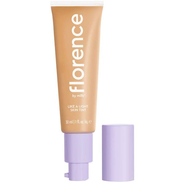 Florence by Mills Like a Light Skin Tint 30ml (Various Shades)