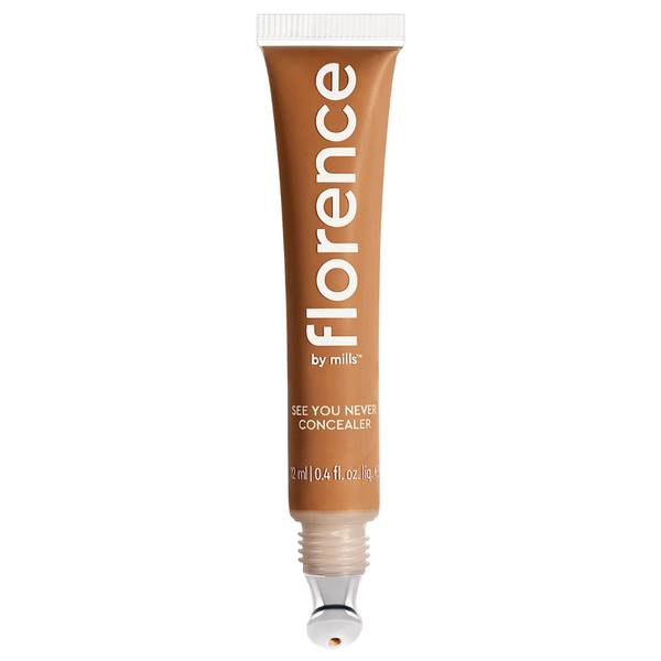 Florence by Mills See You Never Concealer 12ml (Various Shades)