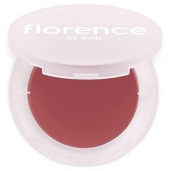 Florence by Mills Cheek Me Later Cream Blush - Zen Z 4.5g