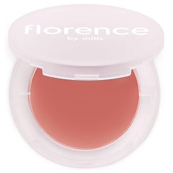 Florence by Mills Cheek Me Later Cream Blush - Shy Shi 4.5g