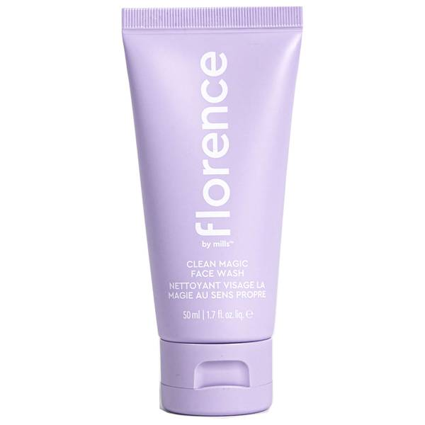 Florence by Mills Travel Clean Magic Face Wash 50ml