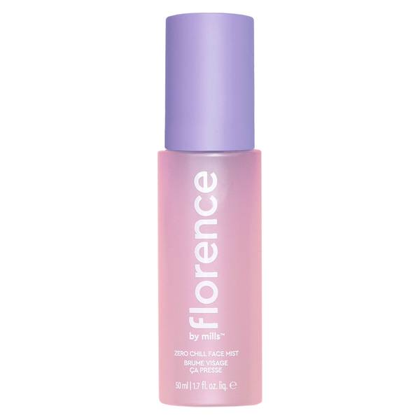 Florence by Mills Travel Zero Chill Face Mist 50ml