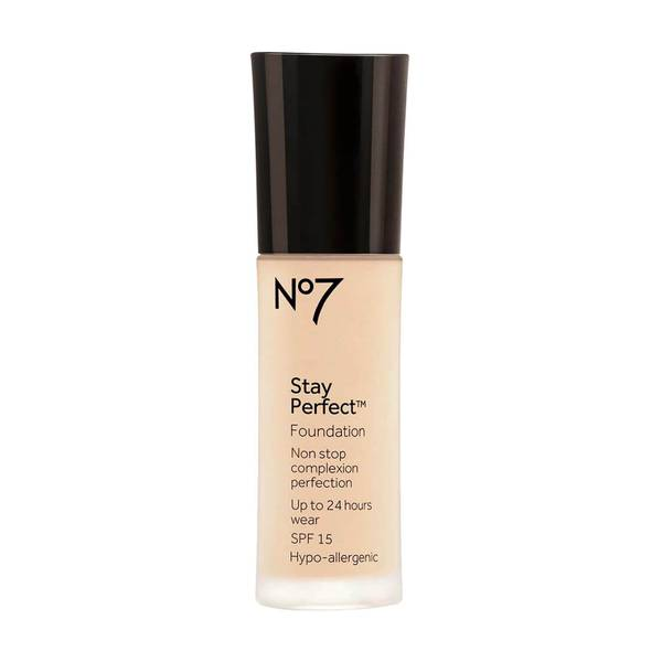 Stay Perfect Foundation 30ml