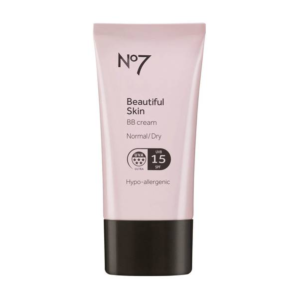 Beautiful Skin BB Cream Normal/Dry 40ml