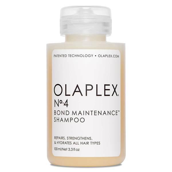 Olaplex No. 4 Bond Maintenance Shampoo 100ml