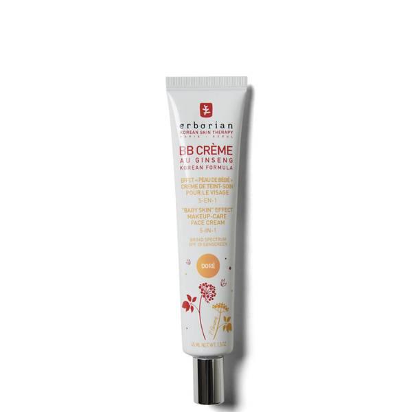 Erborian BB Cream - Doré 1.5 oz