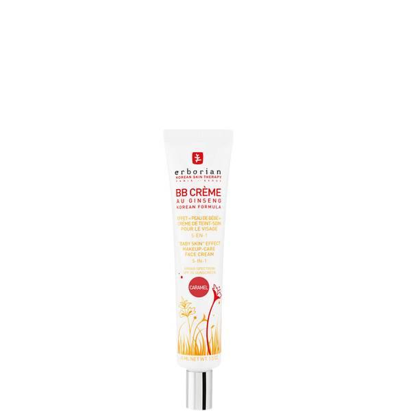 Erborian BB Cream - Caramel 1.5 oz