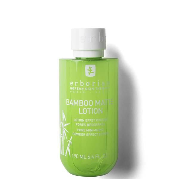 Erborian Bamboo Matte Liquid Lotion 6.4ml