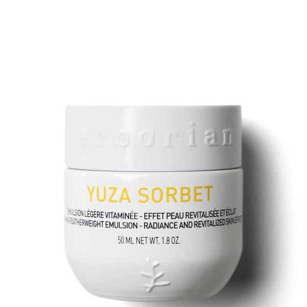 Erborian Yuza Sorbet Day Cream 1.7ml