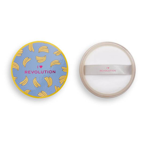 Revolution I Heart Revolution Loose Baking Powder (Various Shades)