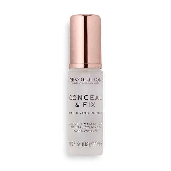 Revolution Beauty Conceal & Fix Mattifying Primer