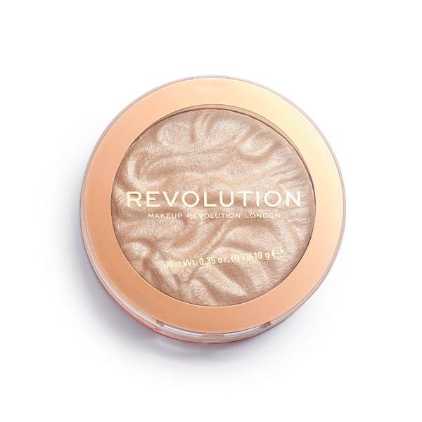Revolution Beauty Highlight Reloaded Just My Type