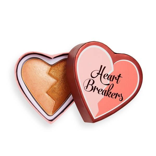 Revolution I Heart Revolution Heartbreakers Highlighter - Wise