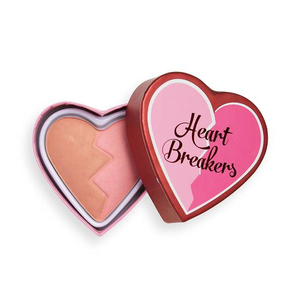 Revolution I Heart Revolution Heartbreakers Matte Blusher - Creative