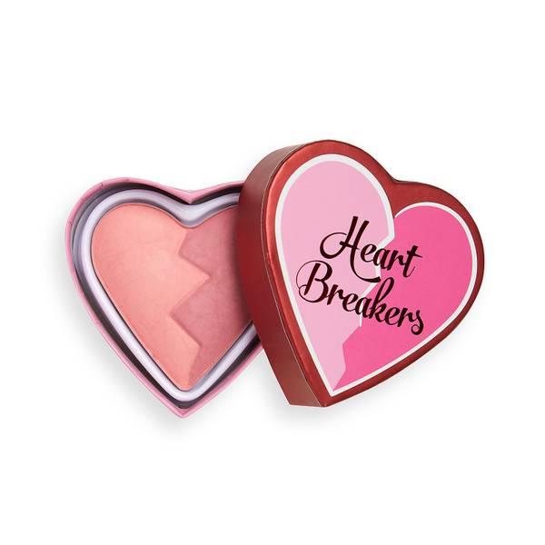 Revolution I Heart Revolution Heartbreakers Matte Blusher - Independent