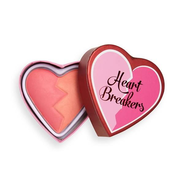Revolution I Heart Revolution Heartbreakers Matte Blusher - Inspiring