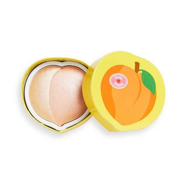 Revolution I Heart Revolution Tasty 3D Highlighter - Pfirsich