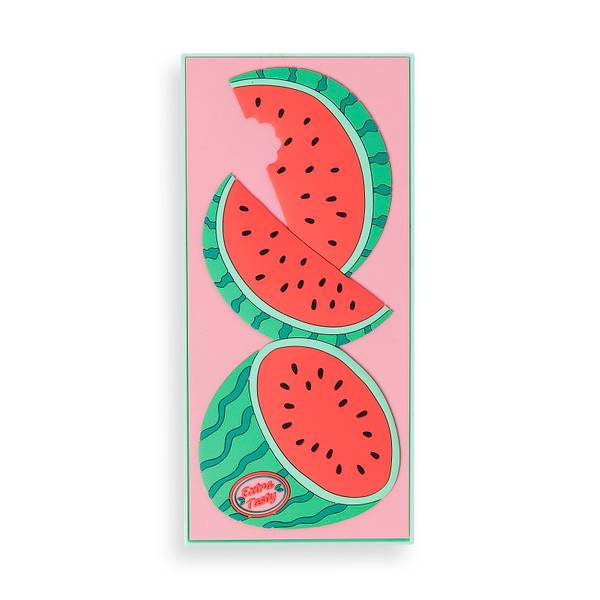 Revolution I Heart Revolution Tasty Palette - Watermelon