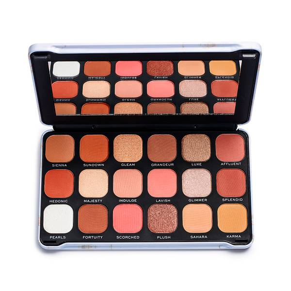 Revolution Beauty Forever Flawless Decadent Eyeshadow Palette