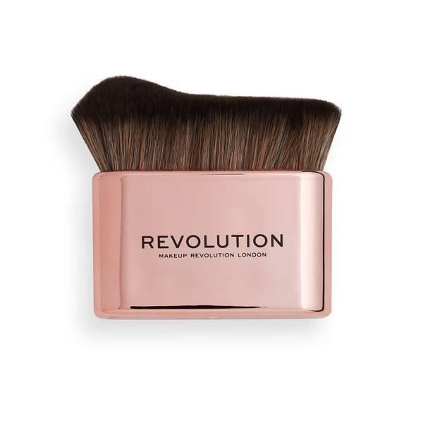 Revolution Beauty Glow Body Blending Brush
