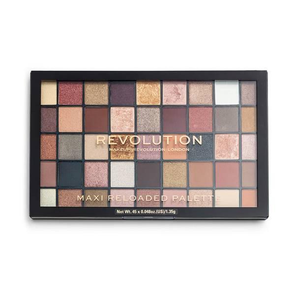 Revolution Beauty Maxi Reloaded Palette Large It Up