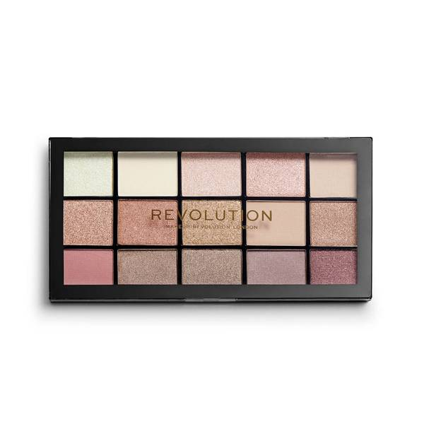 Revolution Beauty Reloaded Palette Iconic 3.0
