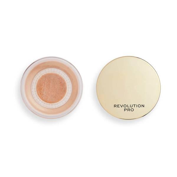 Revolution Pro Goddess Glow Finishing Powder - Splendour 6g