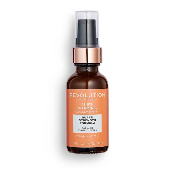 Revolution Beauty 12.5% Vitamin C Serum
